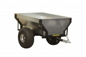 ATV trailer with 300 kg capacity