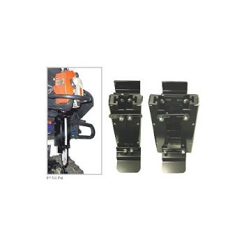 Kimpex chain saw holder Combo