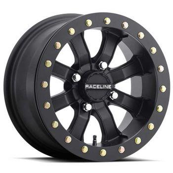 Raceline - BEADLOCK MAMBA Matte Black 15