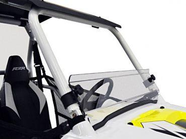 Low Windshield Polaris RZR/RZR S 800