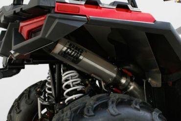 BIG GUN Polaris Sportsman 850/XP 1000 (17-18) EXO U Slip On