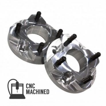 WHEEL SPACERS CAN AM MAVERICK X3 - M12x1.5x35mm