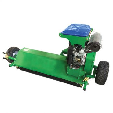 ATV Flail mower with 20HP Engine - 150cm working width