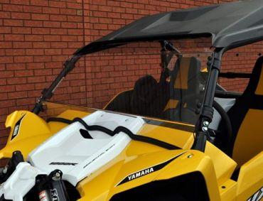 DIrection 2 - Full Windshield Yamaha YXZ1000R