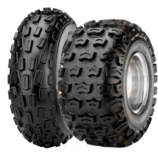 Maxxis All Trak