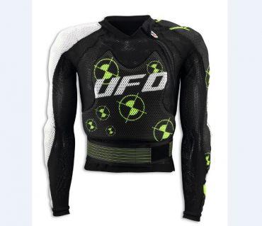UFO Enigma bodyguard