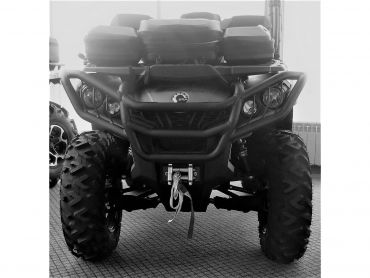 RIVAL Front Bumper Can-Am Outlander G2