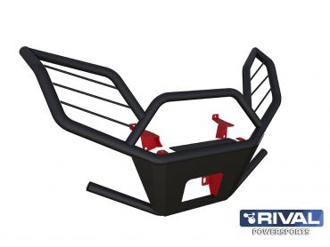 RIVAL Front Bumper CF Moto ZForce 800