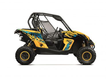 Graphic Kit - Can-am