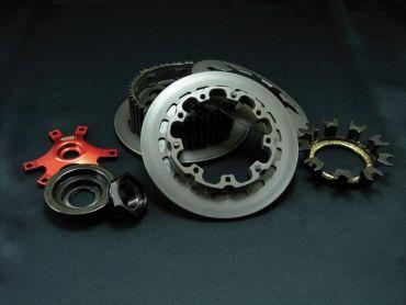 Slipper clutches TRX450R