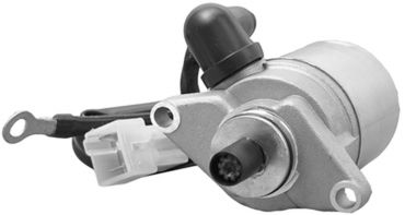 Starter motor POLARIS OUTLAW 50 '08-10 / SPORTSMAN/OUTLAW 90 '01-06