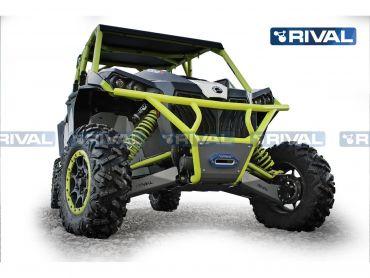 RIVAL Front Bumper Can-Am Maverick
