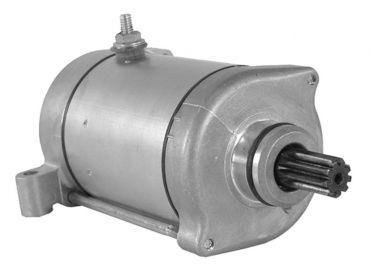 Starter motor YAMAHA YFM 700R GRIZZLY '06-08/YFM 700 RAPTOR '07-11