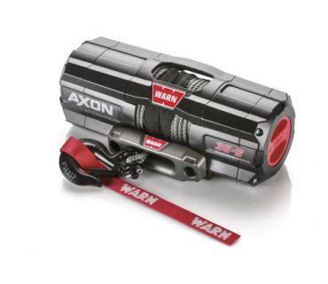 WARN - AXON 3500-S
