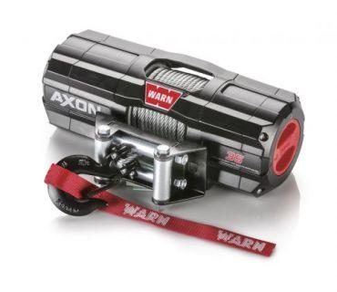 WARN - AXON 3500