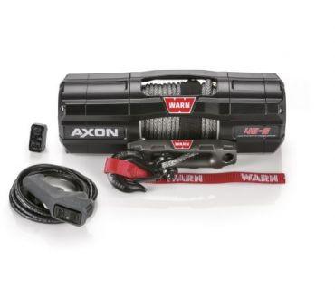 WARN - AXON 4500-S