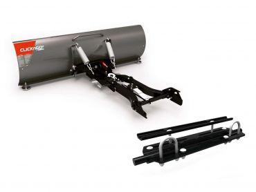 KIMPEX CLICKnGO 2 Snow Plough Kit 152cm Can am