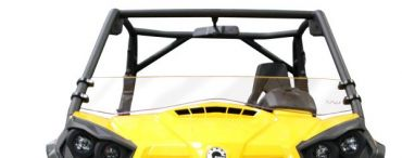 WINDSHIELD -  CAN-AM COMMANDER 1000