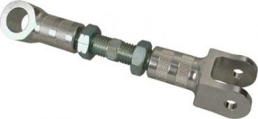 DuraBlue - Rear Lowering TRX450R