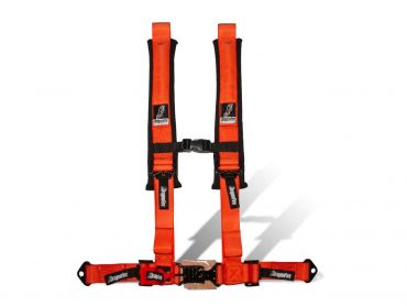 """DRAGONFIRE Harness Red 4 points 3"""""""