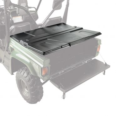 Kolpin - Hard Bed Cover for Yamaha Rhino