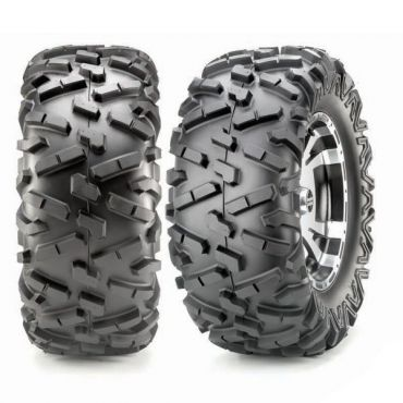 Maxxis Big Horn - Rear