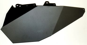 PANEL DOOR BLACK - POLARIS RZR 1000 XP