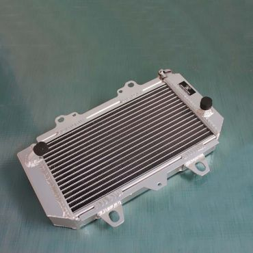 Radiator Yamaha YFZ450 (Carburator model)