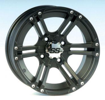 ITP - SS212 Black 12x7