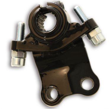 Houser Yamaha Steering Stem Bottom Fixed Stops