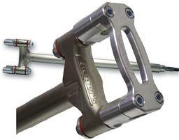 Steering Stem Perch Kit 1-1/8´