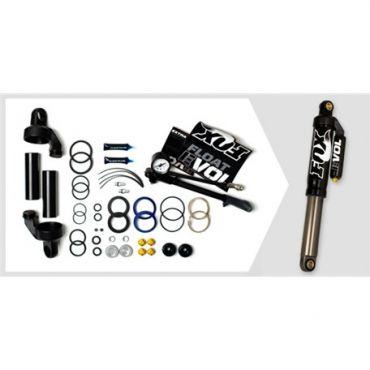 Kit: Upgrade, Float Evol Adapter, V1 Gland