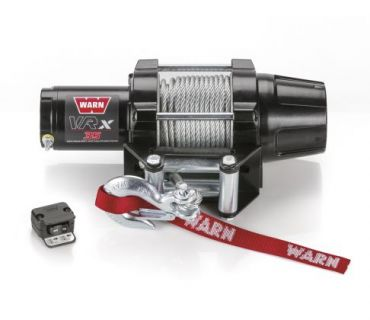WARN - VRX 3500