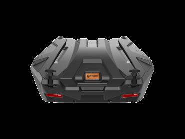 UTV / SXS Rear storage box for Yamaha YXZ 1000