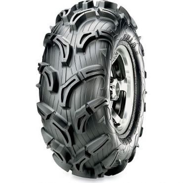 Maxxis Zilla - Front
